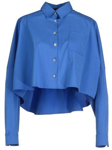 Vionnet Long sleeve shirt