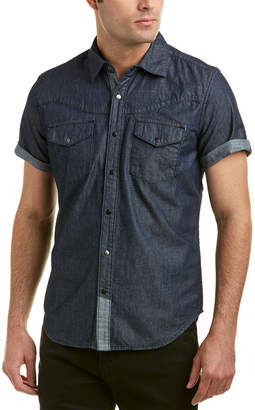 Blank NYC Woven Shirt