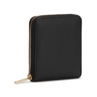 Cuyana Mini Zip Around Wallet