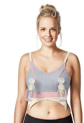 Bravado Designs Clip & Pump Hands Free Nursing Bra Accessory