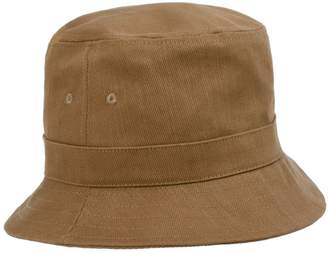 Nine West Canvas Bucket Hat
