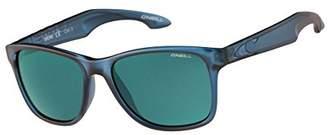 O'Neill Shore 103P Polarized Wayfarer Sunglasses