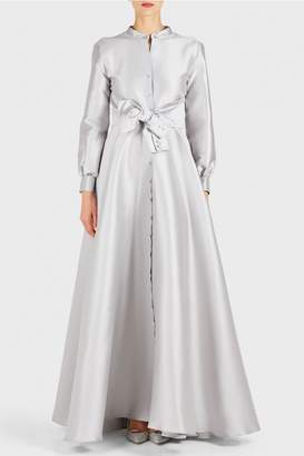 Alexis Mabille Kurkova Trench Gown