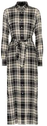 Polo Ralph Lauren Checked shirt dress
