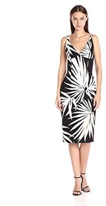 Milly Women's Midi Liz Dress