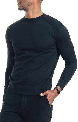 Good Man Brand Modern Slim Fit Merino Wool Sweater
