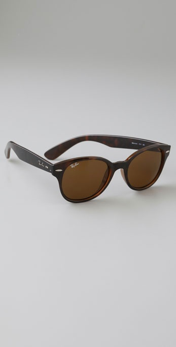 Ray-ban High Street Wayfarer Sunglasses