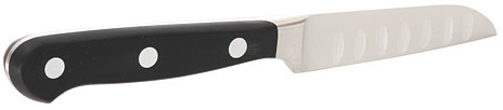 "Wusthof CLASSIC 3"" Straight Hollow Edge Paring Knife - 4001-7"