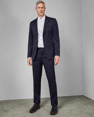e8a452a28 Ted Baker ARCITTT Tall debonair wool suit trousers