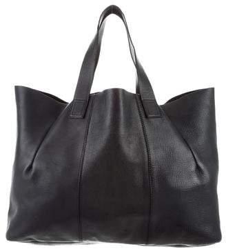 Marni Oversize Leather Tote
