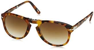 Persol Unisex-Adult's 0714 Sunglasses, Madreterra 1051