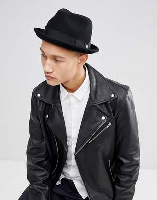 Goorin Bros. Good Boy Fedora Hat