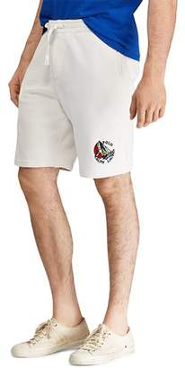 Polo Ralph Lauren CP-93 Fleece Shorts