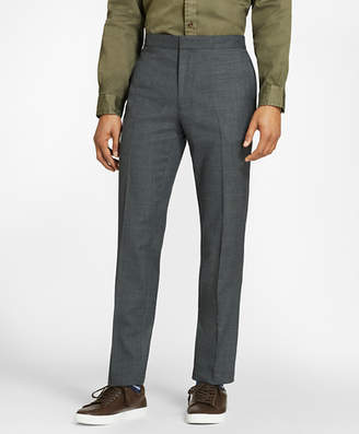 Brooks Brothers BrooksCloud Suit Trousers