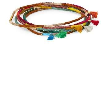 Johnny Was Fiji Bracelets