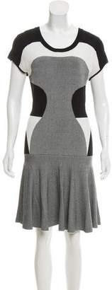Diane von Furstenberg Renee Knit Dress