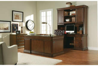 Hooker Furniture Neves 2-Drawer Creek Lateral File