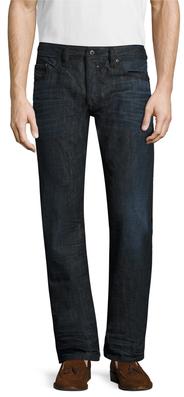 DieselSafado L.32 Straight Jeans