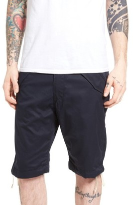 Men's G-Star Raw Rovic Dc Loose Shorts $75 thestylecure.com
