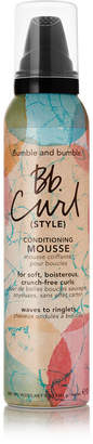 Bumble and bumble - Curl Conditioning Mousse, 146ml - one size $31 thestylecure.com
