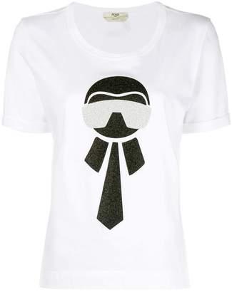 Fendi Karlito T-shirt