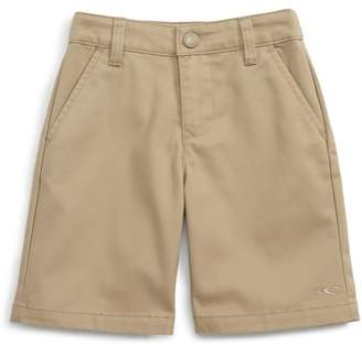O'Neill Contact Twill Walking Shorts