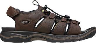Keen Rialto Open Toe Sandal - Men's