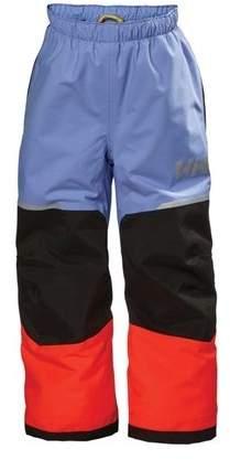 Children's Helly Hansen Snowfall Insulated Pant