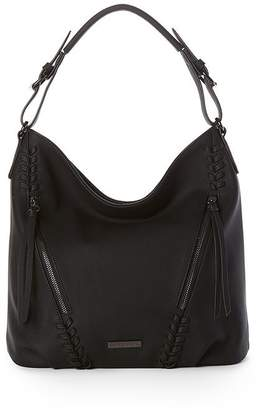 cac63c713be6 Black Hobo Bags for Women - ShopStyle Canada