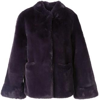 Emporio Armani wide sleeve jacket