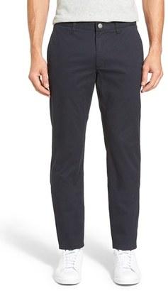 Men's Bonobos Slim Fit Stretch Cotton Chinos $98 thestylecure.com