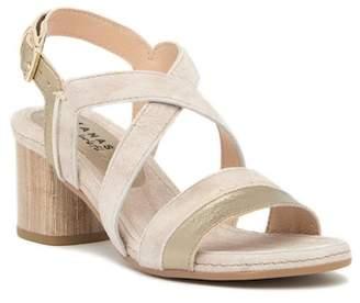Manas Design Strappy Sandal