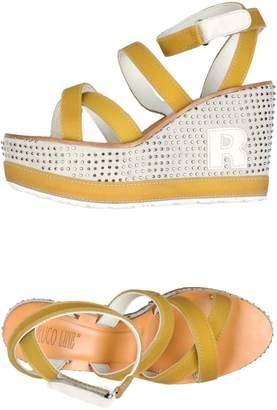 Ruco Line Sandals - Item 11088199CA