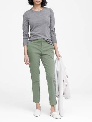 Banana Republic Sloan Skinny-Fit Chino