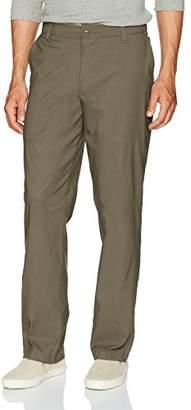 Wrangler Authentics Men's Comfort Flex Waist Nylon Pant