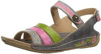 Spring Step L'Artiste by Women's Kerry Sandals