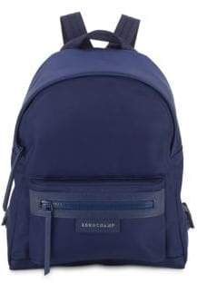 Longchamp Le Pliage Neo Backpack - NAVY - STYLE