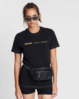 Reebok x Gigi T-Shirt