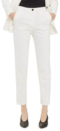 Topshop Women's Topshop Tux Suit Trousers