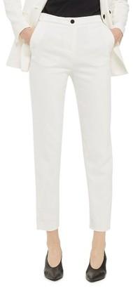 Women's Topshop Tux Suit Trousers $95 thestylecure.com