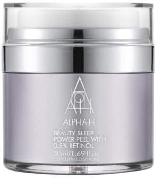Alpha-h NEW Beauty Sleep Power Peel