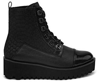 United Nude Women's Combat Boot