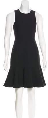 Cinq à Sept Sleeveless Knee-Length Dress