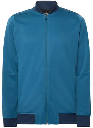 Under Armour Recovery Celliant Tech-Jersey Track Jacket