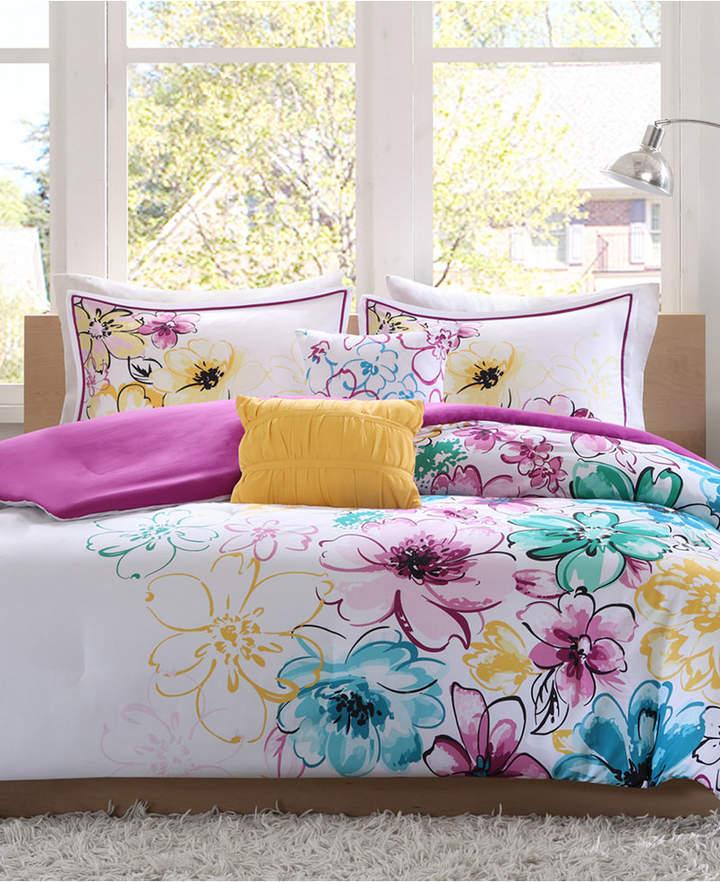 Intelligent Design Olivia 4-Pc. Twin/Twin Xl Comforter Set Bedding