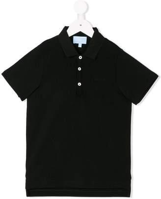 Lanvin Enfant classic polo shirt