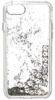 Rebecca Minkoff Glitterfall iPhone 7 Case w/ Tags