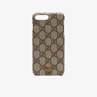 Gucci Monogram iPhone 8 Plus case