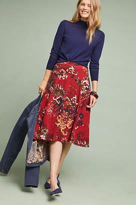 Akemi + Kin Narberth A-Line Skirt