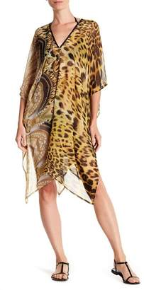 La Fiorentina Warm Weather Accessories Carina Beach Cover-Up